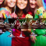 Moms' Night Out {MNO} Ideas