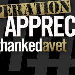 Operation Appreciation: Veterans Day