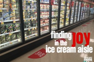 JoyintheIceCreamAisle