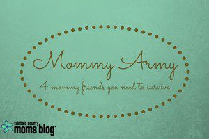 Mommy Army
