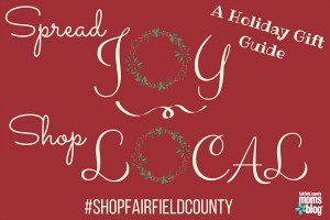 #ShopFairfieldCounty Holiday Gift Guide