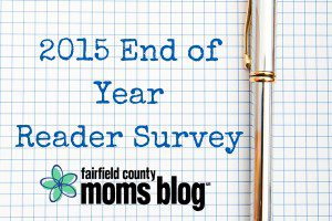 2015 End of YearReader Survey