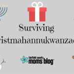 Surviving the Holidays {Christmahannukwanzadan}