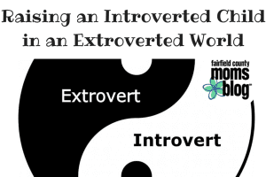 Raising an Introverted Child in an Extroverted World