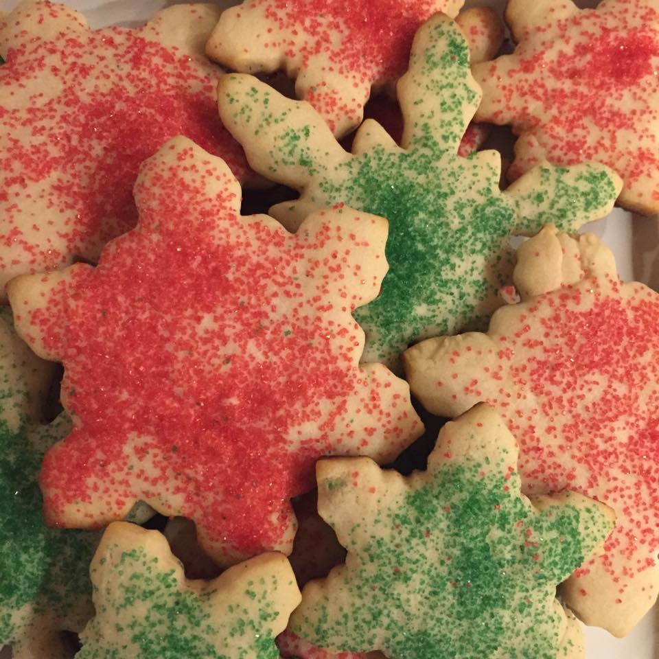 A Virtual Cookie Swap Fairfield County Moms Blog