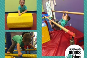 Indoor Play Spaces in Fairfield County