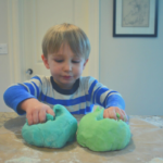 Our Favorite Play-Dough Recipe