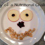 Diary of a Nutritional Challenge