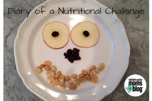 Diary of a Nutritional Challenge-2