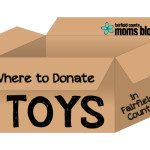 Where to Donate Used Toys in Fairfield County