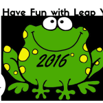 Let's Have Fun with Leap Year!