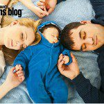 Child Not Sleeping? 10 Things Sleep Deprived Parent's Friends and Family Should Know