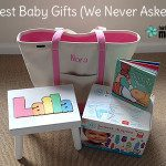 The Best Baby Gifts (We Never Asked For)