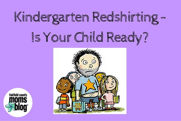 Kindergarten Redshirting - Is Your Child Ready-