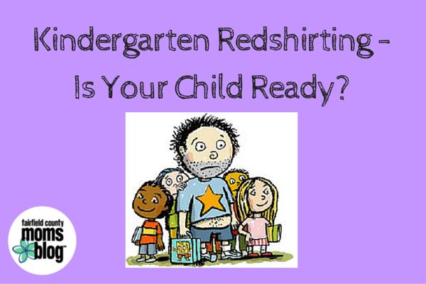 Kindergarten Redshirting - Is Your Child Ready-