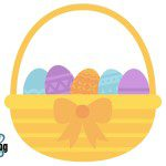 Easy, Fast and Cheap Easter Basket Ideas