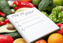 meal planning for every mom