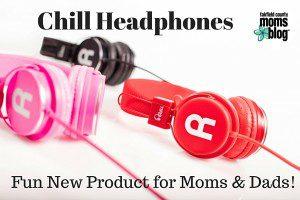 Chill Headphones