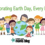 Celebrating Earth Day, Every Day