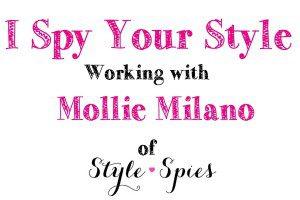 I Spy your Style