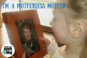 I'm a Motherless Mother