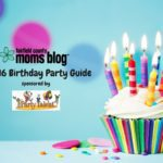 2016 Birthday Party Guide
