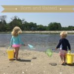 Born and Raised (and Raising): Being a Mom Where I Grew Up