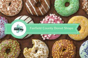 Fairfield County Donut Shops