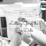 Letting Go of the Due Date