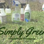 Simply Green Household Products