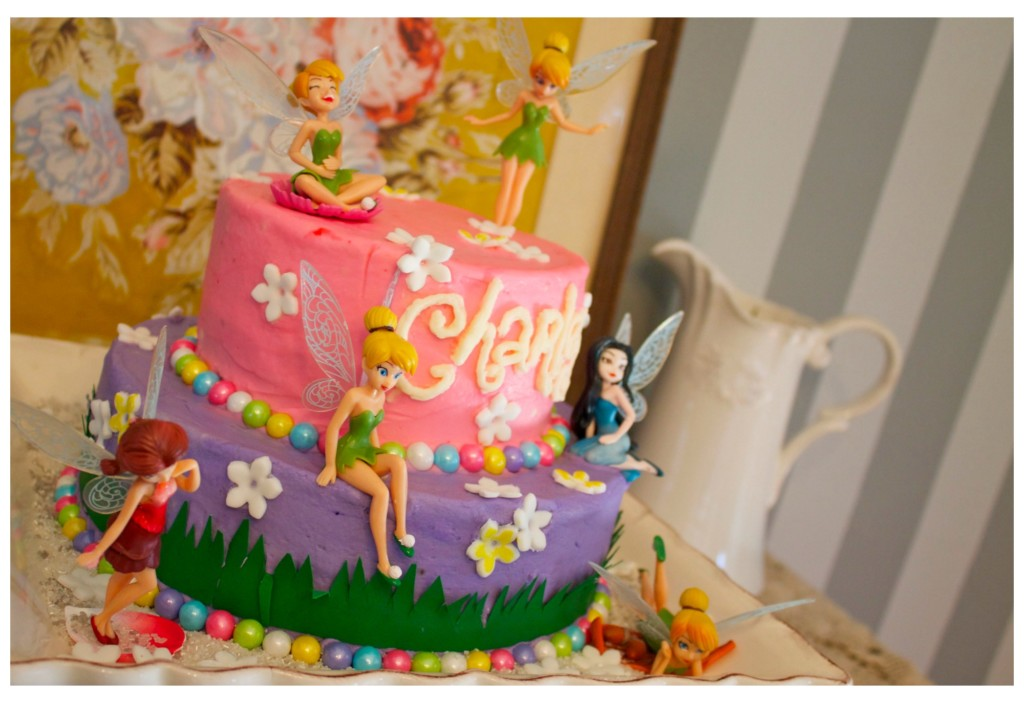 TK Cakes