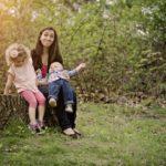 Meet Alisa: The Balanced Mama