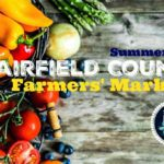 Summer 2016 Fairfield County Farmers' Markets {with free printable!}