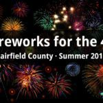 Fairfield County Fireworks for the 4th
