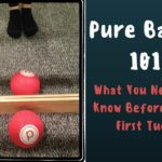 Pure Barre 101: What You Need to Know Before Your First Tuck