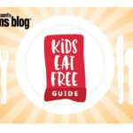 Kids Eat Free (or almost free) in Fairfield County