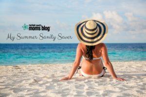 My Summer Sanity Saver