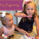 Parenting Hypocrisy