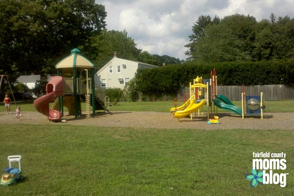 Veres Park Playground