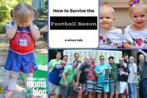 How to survivethe FootballSeason (1)
