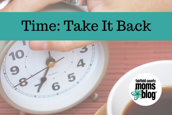 Time- Take It Back.