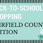 Back-to-School Shopping: Fairfield County Edition