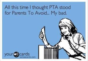 what-does-pta-stand-for