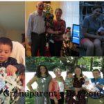 Celebrating Grandparent's Day!