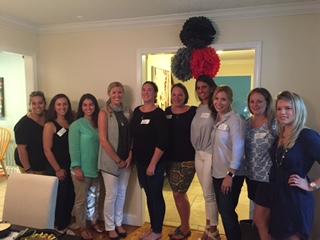 Fairfield County bloggers