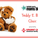 Ted E. Bear Clinic with AFC Urgent Care {a play date announcement}