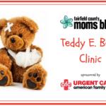 Ted E. Bear Clinic {event recap}