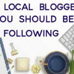 20 Local Bloggers You Should Be Following