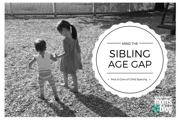 sibling-age-gaps