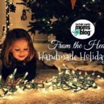 From the Heart: Handmade Holiday Gifts